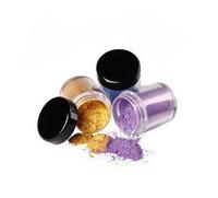 (40colors for choose) 10 pcs/lot Cosmetics Eyeshadow Pigment Color Powder Professional Makeup Color #61-#100 .