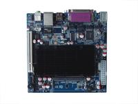 OO Ahome ITX BW52X61E Intel Atom D525 1.8G dual core,DDR3,6COM,,Mini ITX Computer Motherboard,POS,thin clients