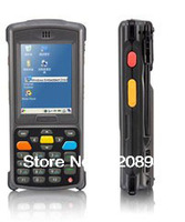 Window CE 6.0 OS rugged mobile IP54 industrial PDA with WIFI GPRS Bluetooth Camera(MX900)
