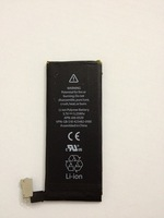Li-ion Battery 3.7v 1420mAh for iPhone4G