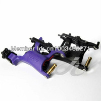Butterfly Rotary Tattoo Machine SWASHDRIVE WHIP Motor Gun 4 Colors Assorted For Tattoo Kits Ink Needles Grips Supply
