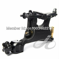 Pro  Black SWASHDRIVE WHIP G7 Butterfly Rotary Tattoo Machine Gun Purple Tattoo Kits Supply