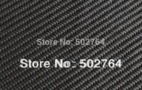 Full carbon fiber fabrics 3K twill 200g/m2 width1m, 100m/lot, Free shipping