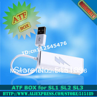 ATF Nitro box  With Network Activation With Sl3 Network Activation For Nokia