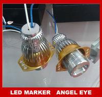 Hot Selling E90 10W 12V Marker angel eyes