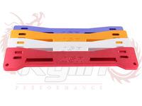 KYLIN STORE - KYLIN- New ASR REAR SUBFRAME BRACE/ ASR subframe reinforcement brace for Proton/Mitsubishi golden,silver,blue -1