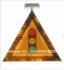 solar traffic sign /solar signal light /led traffic sign /Notice traffic sgin