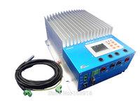 60A MPPT solar regulator 12V24V36V48V auto work, solar charge controller