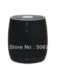Kingone K3 wireless Bluetooth speaker with Unique APP application control technology Free shipping black(China (Mainland))