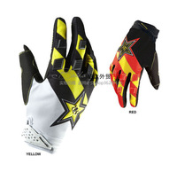 2013 New Style Off Road  Motocross Gloves Motorcycle GLOVES For Summer Racing Pursuit  Size M L XL Free Shipping
