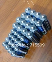 free ship  16pcs aa and 16pcs aaa battery