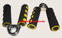4 pairs/pack A type hand gripper, A type metal wrist developer, 15kgs