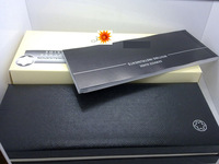 Gift binding box Box For Roller Ball Pen / Fountain Pen /Ballpoint Pen  compensate price