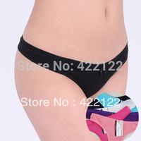 women cotton lace many color size sexy underwear/ladies panties/lingerie/bikini underwear pants/ thong/g-string 7181-6pcs