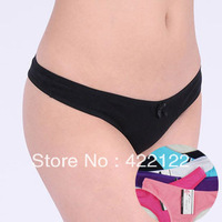 women cotton lace many color size sexy underwear/ladies panties/lingerie/bikini underwear pants/ thong/g-string 7181-7pcs