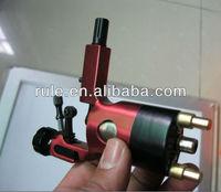 2013 new brand  RCA rotary tattoo machine swiss motor MONSTER tattoo machine new brand with 5 bearings