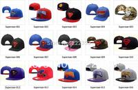 Free shipping superman,batman,cartoon styles, taylor gang snapback hat/cap,can mix order