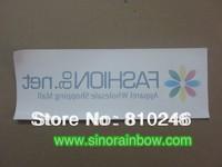 Electrostatic Sticker Custom Window Static Cling Stickers