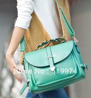 Free shipping! Minnith bag 2013 ol fashion messenger bag casual bag female bags