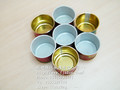 #539 Easy Open Tin Cans for Food Cans(China (Mainland))