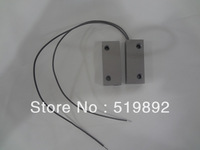 Wire Iron Magnetic Sensor Switch for Access Control System