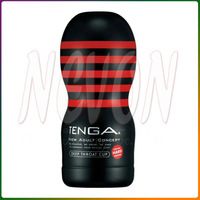 "Free Shipping,TENGA Deep Throat ""Hard Edition"",Strengthen Friction,Black Tight,Sex Cup,Masturbators,Soft Balsam,Sex Toys For Man"