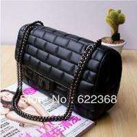 Cheap Women's handbag chain bag fashion vintage shoulder handbags