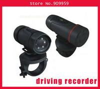 Sports waterproof video recorder outside sport rd31 waterproof camera driving recorder