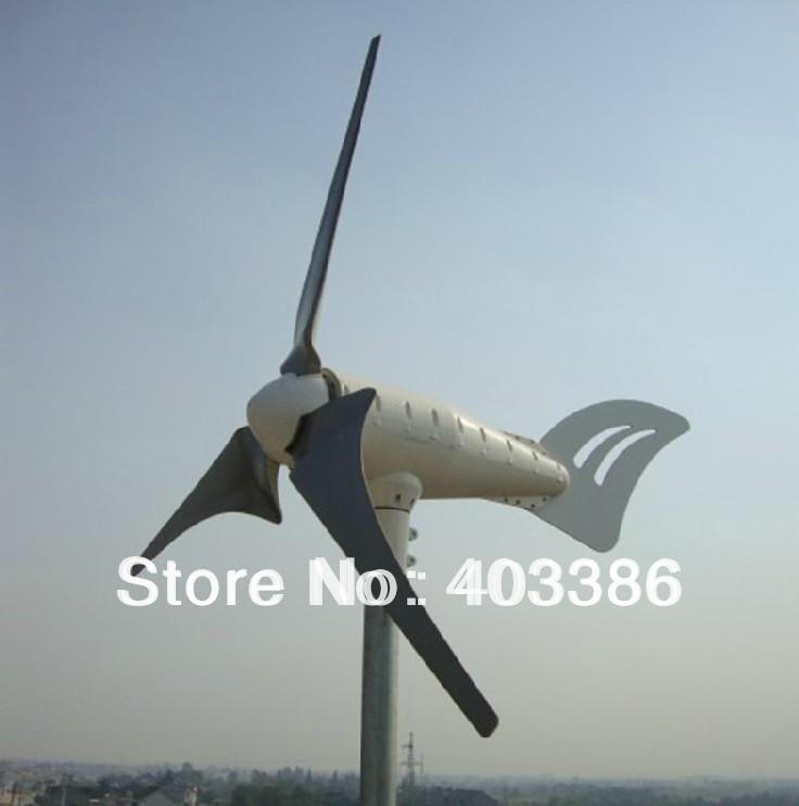 Grid tie 1000w wind turbine generator+Grid tie controller +1000W Grid tie inverter !(China (Mainland))