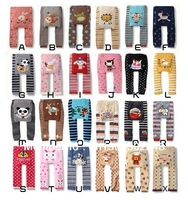 Free Shipping 5pcs BUSHA Baby Pants kids Baby Clothing Leggings Cotton PP Pants Baby Pant Kids' Legging