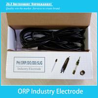 PH Electrode ORP Electrode Industrial ORP Electrode ORP ElectrodeFree Shiping