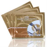 Wholesale - Collagen Crystal Eye Mask set / eye patches, Pilaten, Anti-wrinkle-moisture ,200pcs(100bags) / lot