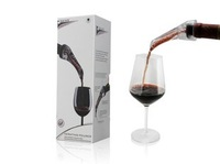Free Shipping,Wine Decanter,New Aerating Pourer,Hawk Wine Pourer,Wine Aerator,1Pcs