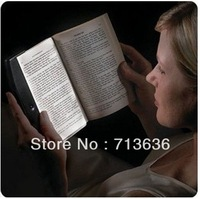 100% Brand New Unique Flexible Bright LED Light Book Reading Lamp For E-Book Reader