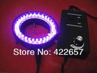 Ultraviolet lamp inner diameter 60mm microscope light  microscope ring light