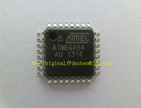 ATMEGA8,ATMEGA8A,ATMEGA8A-AU,Atmel Agent,TQFP32,AVR,New Original 100%, Long-term Supply