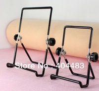 "Universal Adjustable Stand foldable Holder For 7"" 8"" 9.7"" 10.2"" Tablet PC MID PDA  Free Shipping"
