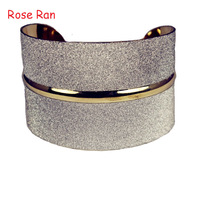 New Arrivals Kpop Gold Plated Bangles Jewelry Women Gold Metal Bracelets Unique Design  Stretch Bangle Bracelet Fashion Bracelet