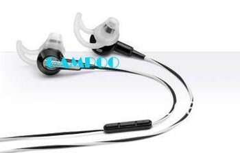 Free Shipping Hot Selling MIE2i On-ear Ear Hook Mobile Headset with ControlTalk Headphones