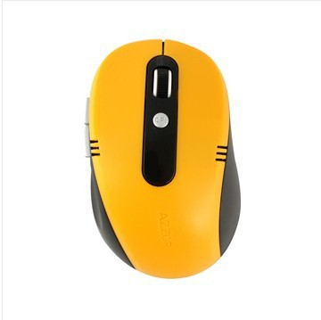 AZZOR X6 wireless mouse button silent super power king mouse game performance does not fade free shipping(China (Mainland))