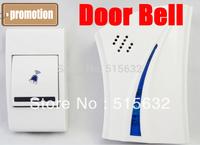 32 Musics Wireless Remote Control Doorbell Door Bell with retail package