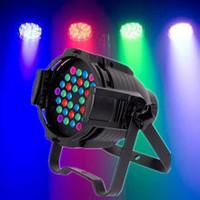 36*3w RGB led par light 36*3 LED led par lamps led stage effect light