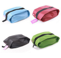 Free shipping Travel Pouch shoe bag shoes and bags