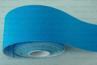 5rolls/lot  free shipping 5cm*5m  Four way Stretch( 4 sides rayon elasticity )Kinesiology tex muscle sports tape bandage