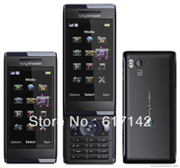 Original& Unlocked Sony Ericsson U10(Aino)3G smart cellphone slider/keyboard GPS bluetooth refurbished phone