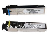 1310/1550nm 155M 0-20KM SC Interface BIDI SFP Module Transceiver,Single fiber without DDMI,CISCOHP Compatible