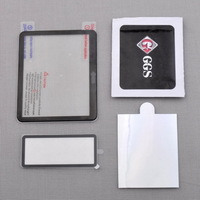 GGS IV Self-adhesive LCD Glass Screen Protector for Canon EOS 5D Camera