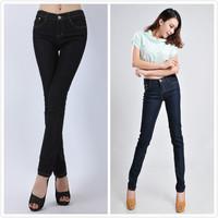 2014 women's fashion corea jenas pants slim pencil  pants skinny trousers free shipping