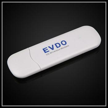Free Shipping 3G EVDO Modem CDMA USB Modem