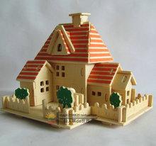 3 d jigsaw puzzle promotion